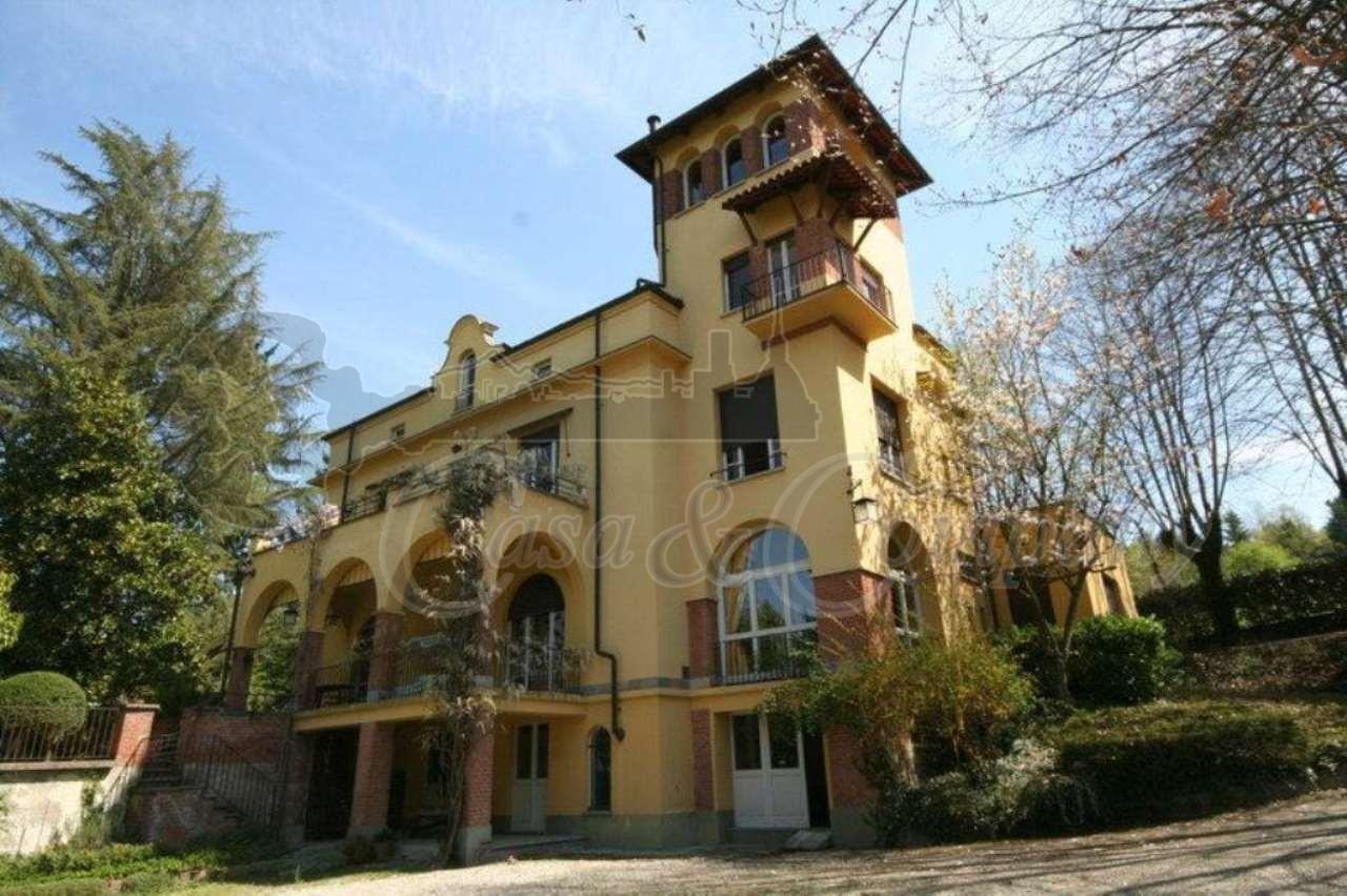 Villa Indipendente Casalborgone