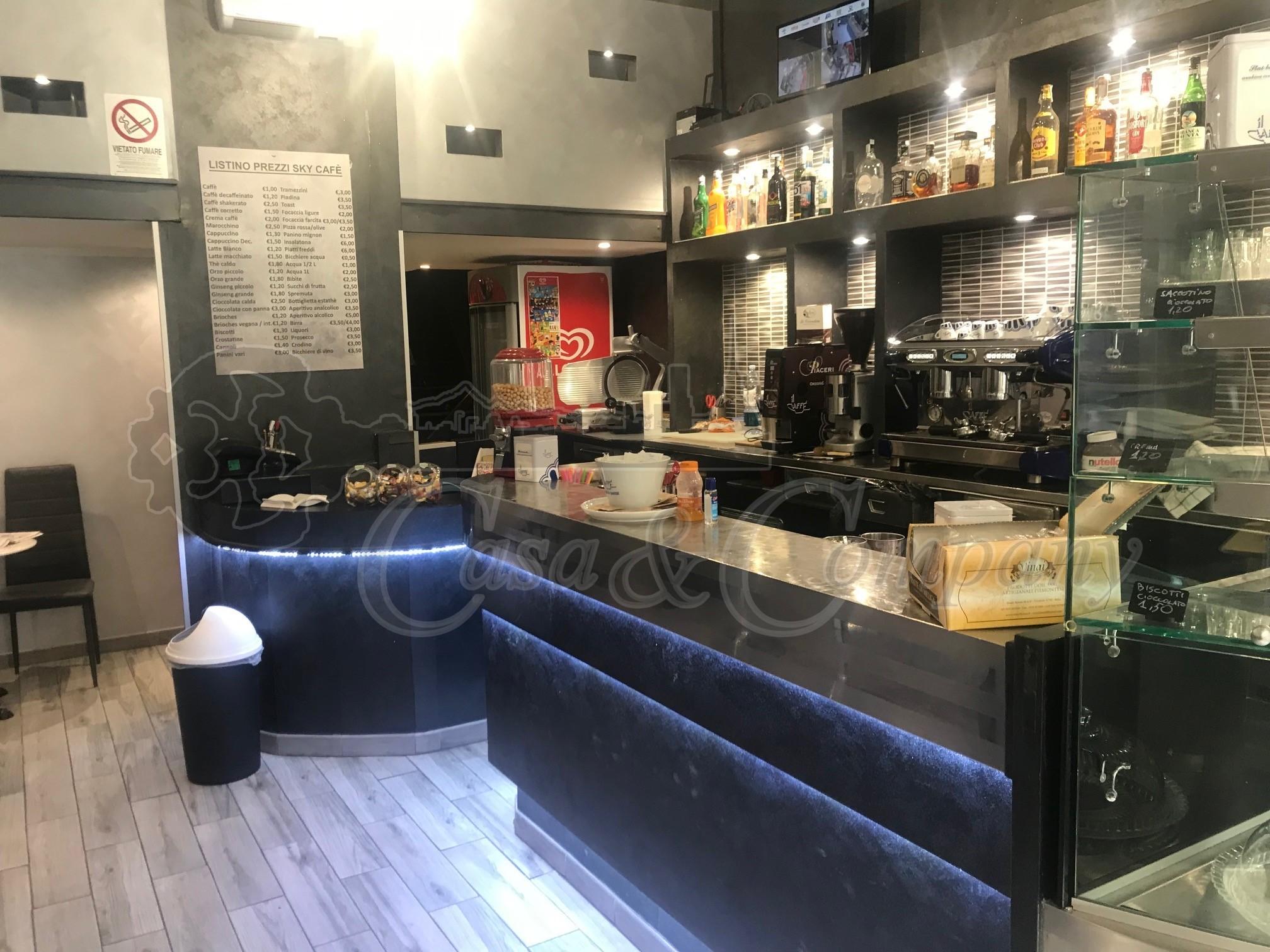 Bar in Vendita Torino Centro