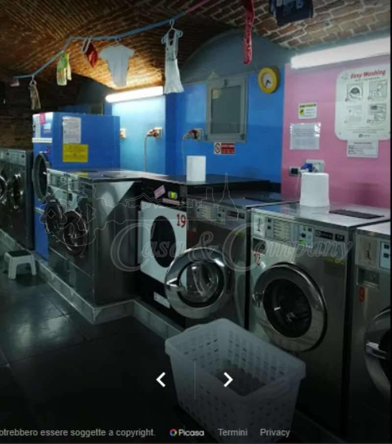 Bar lavanderia
