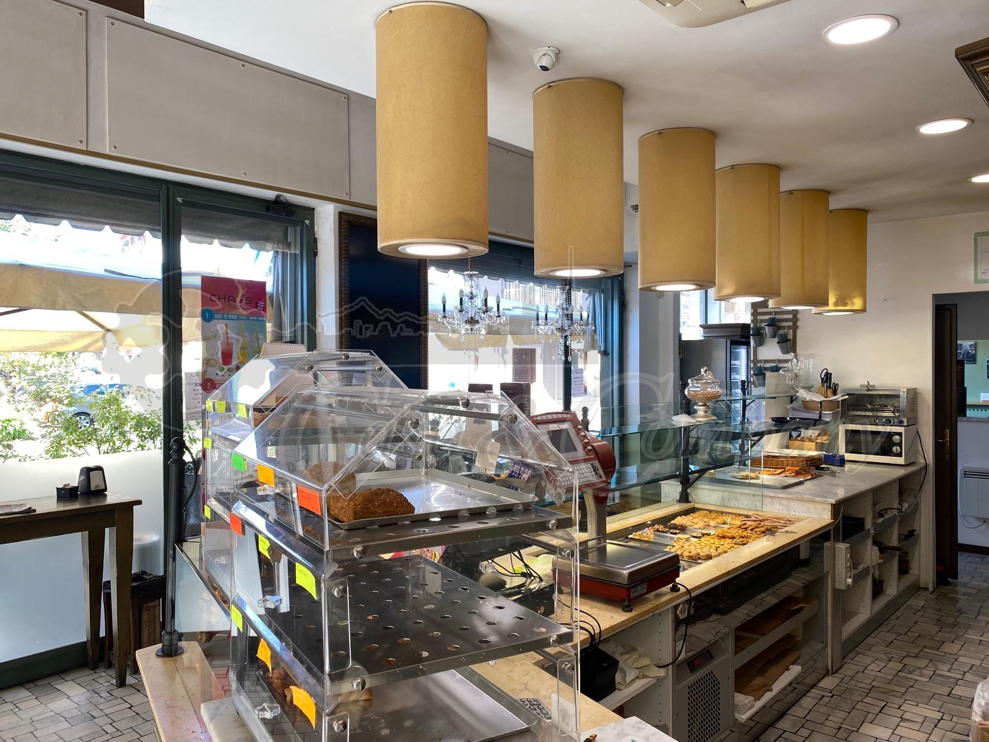 Caffetteria Panetteria
