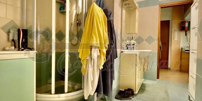 bagno superiore box doccia